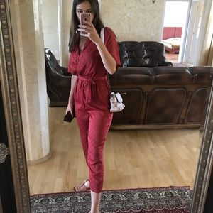 Urban Outfitters Pants - Urban outfitters jumpsuit
